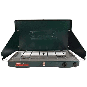 Coleman Gas Camping Stove Now .88 (Was .99)