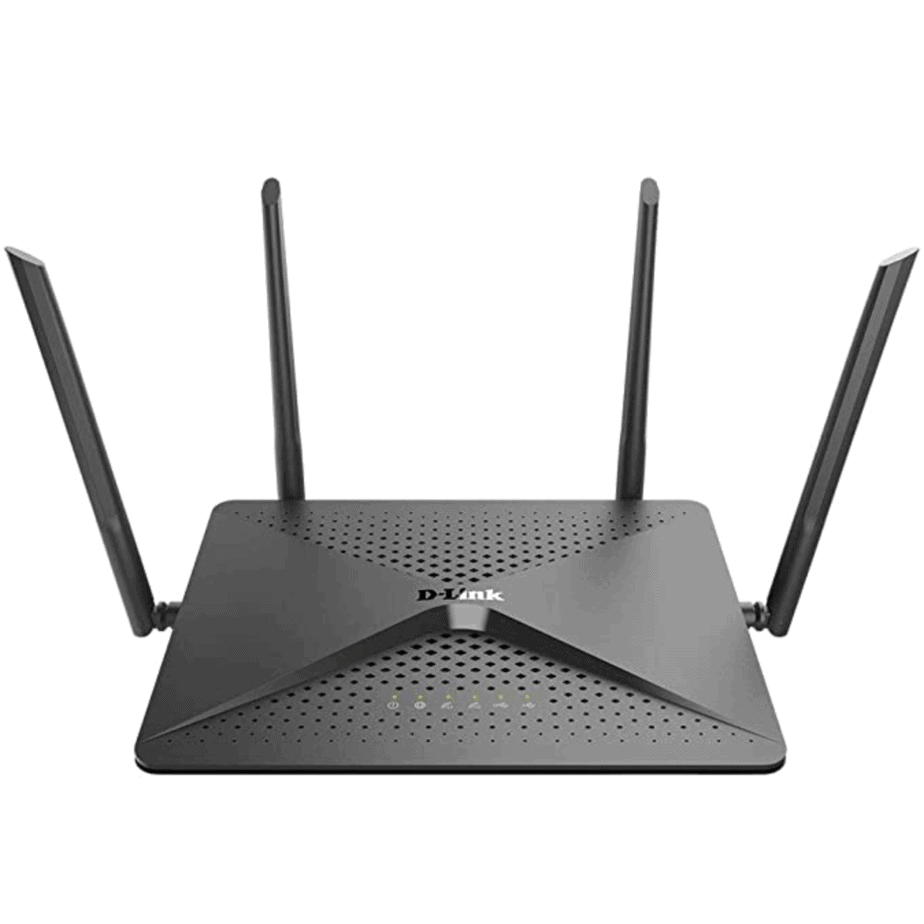 D-Link AC2600 Dual Band WiFi Router Now .16 (Was 9.99)