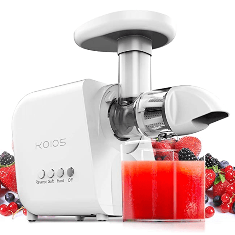 Up to 39% Off KOIOS Electric Juicers