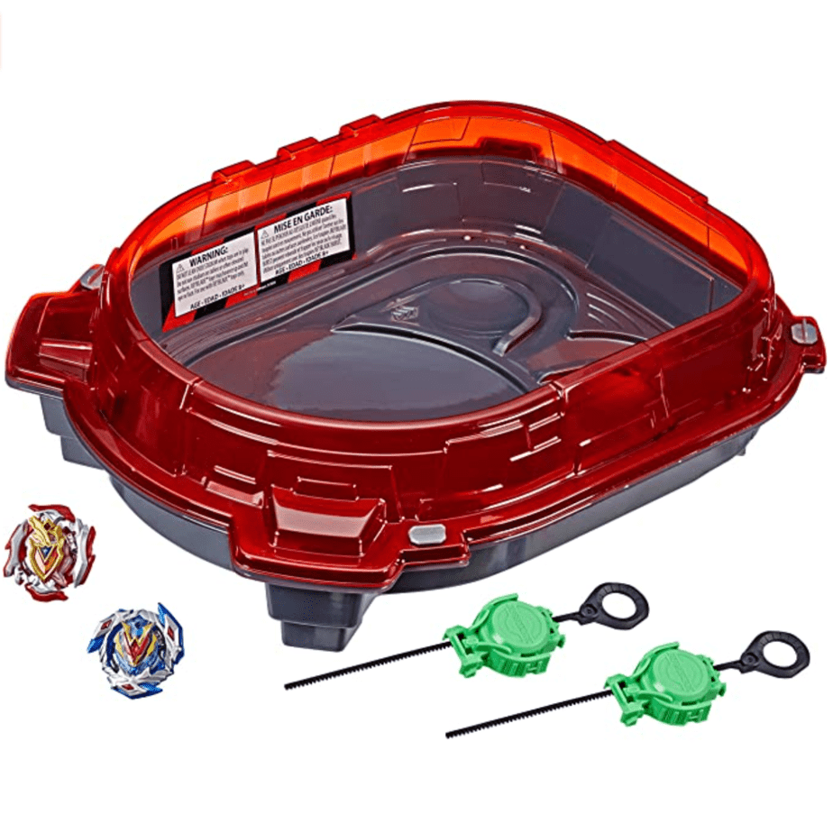 Up to 41% Off Beyblade
