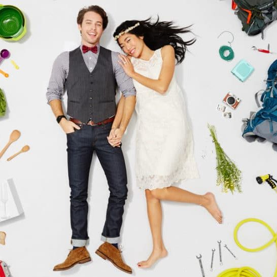 Enter to Win k in Wedding Gifts from Amazon