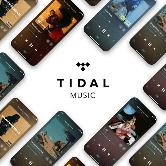 3 Month TIDAL Music Streaming Subscription ONLY $0.49
