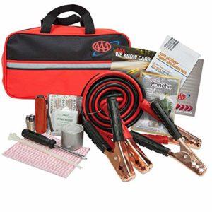 Lifeline AAA Premium Road Kit, 42 Piece Emergency Car Kit Now .59 (Was .84)
