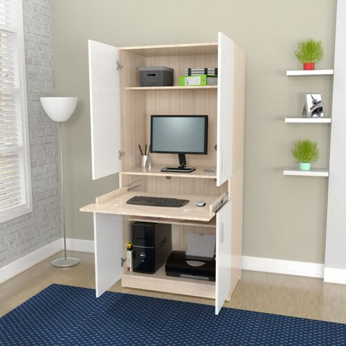 Inval Computer Desks