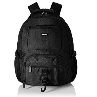 Amazon Basics Premium Backpack Now .01
