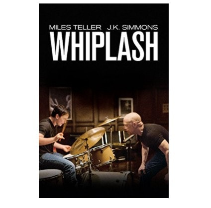 Own the Movie Whiplash for ONLY <img src=