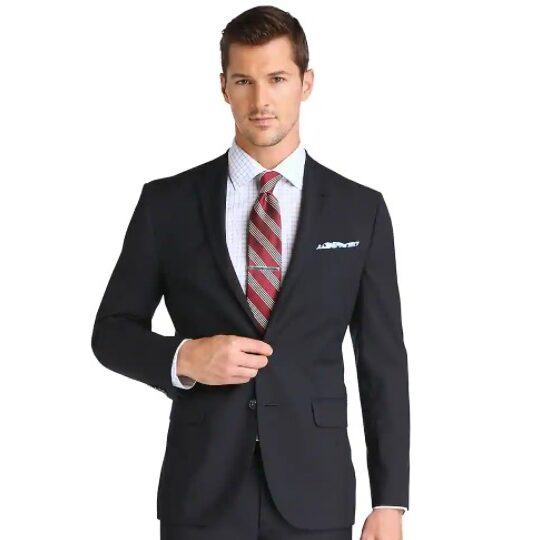 Jos. A. Bank 1905 Collection Slim Fit Suit Separate Jacket $59.99 (Was $538)