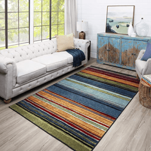 Mohawk Home New Wave Area Rug Now .60 (Was .36)