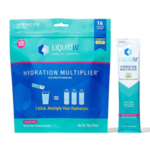 Liquid I.V. Hydration Multiplier Electrolyte Powder Now .11 (Was .99)