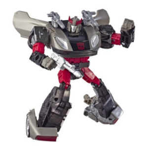 Transformers War for Cybertron Deluxe Now .99 (Was .87)