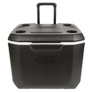 Coleman 50-Quart Xtreme 5-Day Heavy-Duty Cooler with Wheels Now .83 (Was )