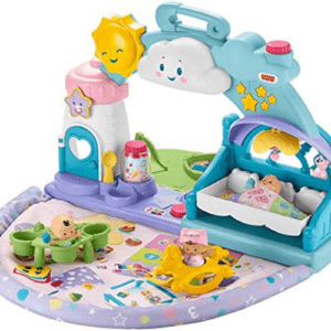 Fisher-Price Little People 1-2-3 Babies Playdate, Multicolor Now .73 (Was .99)