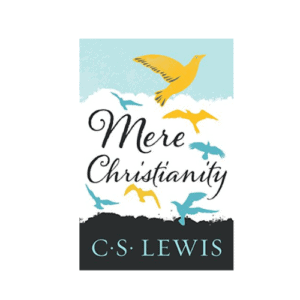 Mere Christianity by C.S. Lewis Now .99 (Was .99)