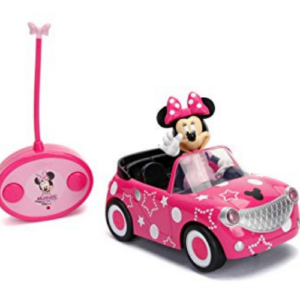 Minnie Mouse Roadster RC Remote Control Car Now .88 (Was .99)