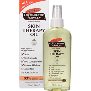 Palmer's Cocoa Butter Moisturizing Body Oil Now .59 (Was .99)