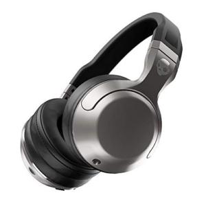 Skullcandy Hesh 2 Wireless Over-Ear Headphone Silver/Black Now .45 (Was .99)