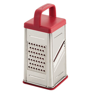 Rachael Ray Stainless Steel Box Grater Now .80 (Was .99)