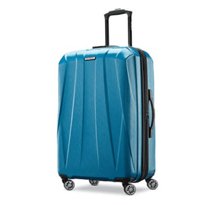 Samsonite Centric 2 Luggage Now .10 (Was 9.99)