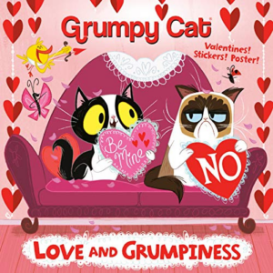 Love and Grumpiness (Grumpy Cat) (Pictureback(R)) Now .57 (Was .99)