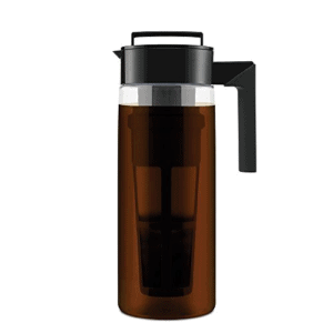Takeya Patented Deluxe Cold Brew Coffee Maker Now .97 (Was .99)