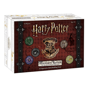 USAOPOLY Harry Potter: Hogwarts Battle Now .60 (Was .99)