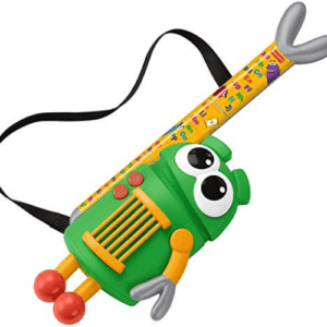 Fisher-Price Storybots A to Z Rock Star Guitar Now .50 (Was .99)