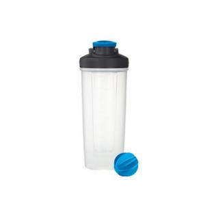 Contigo Shake & Go Fit Shaker Bottle, 28 oz., Carolina Blue Now .76 (Was .99)