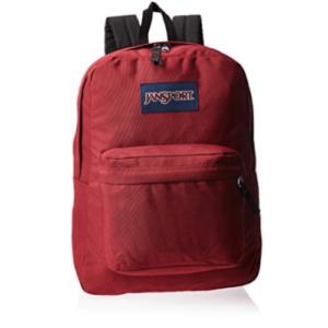 JanSport T501 Superbreak Backpack - Viking Red Now .44 (Was .00)