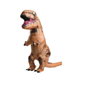 Rubies The Original Inflatable Dinosaur Costume, T-Rex, Standard Now .99 (Was .99)