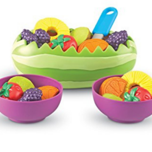 Learning Resources New Sprouts Fresh Fruit Salad Set Now .69 (Was .99)