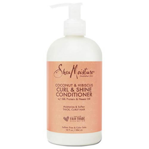 SheaMoisture Curl and Shine Conditioner for Thick Now .00 (Was .99)