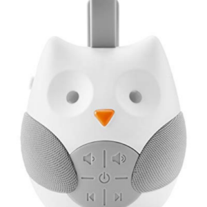 Skip Hop Baby Sound Machine Owl Now .99 (Was .99)