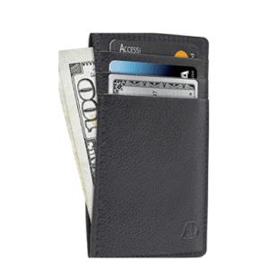 Slim Minimalist Wallets For Men & Women Now .99 (Was .95)