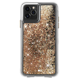 Case-Mate - Waterfall - Glitter Case for iPhone 11 Pro Max Now .99 (Was .99)