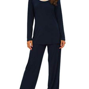 TIKTIK Womens Pajama Set Now .79 (Was .99)