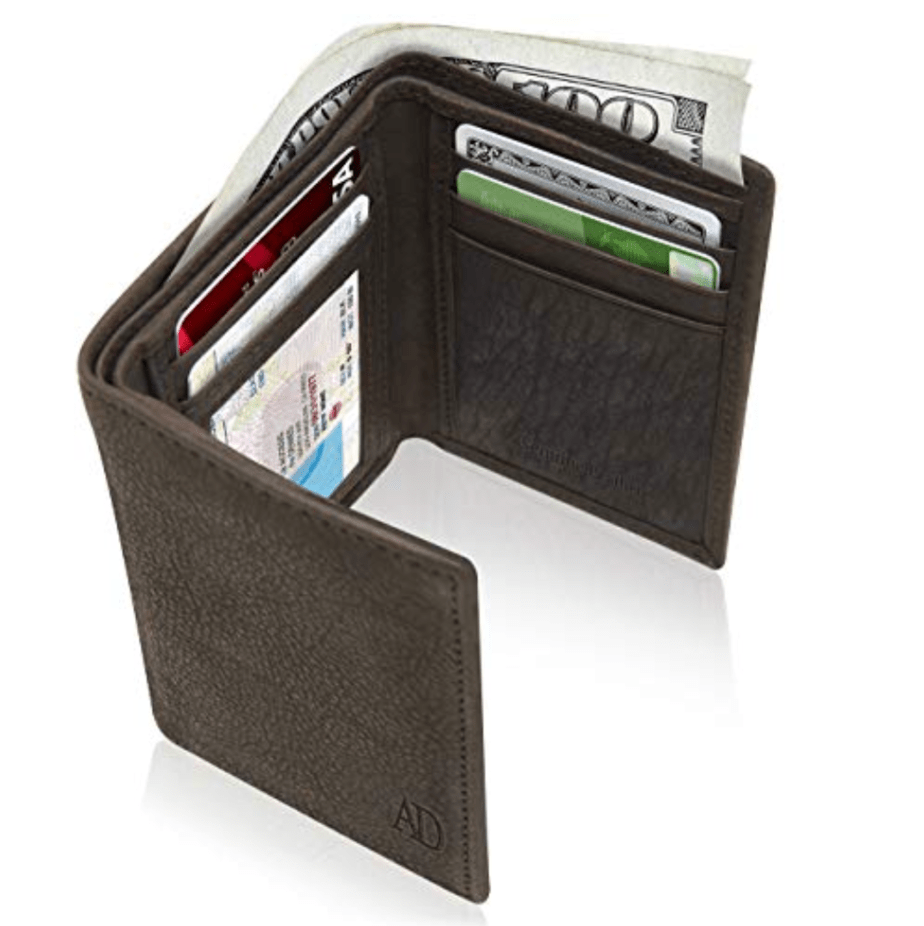 Up to 57% Off Access Denied Leather Wallets and Belts