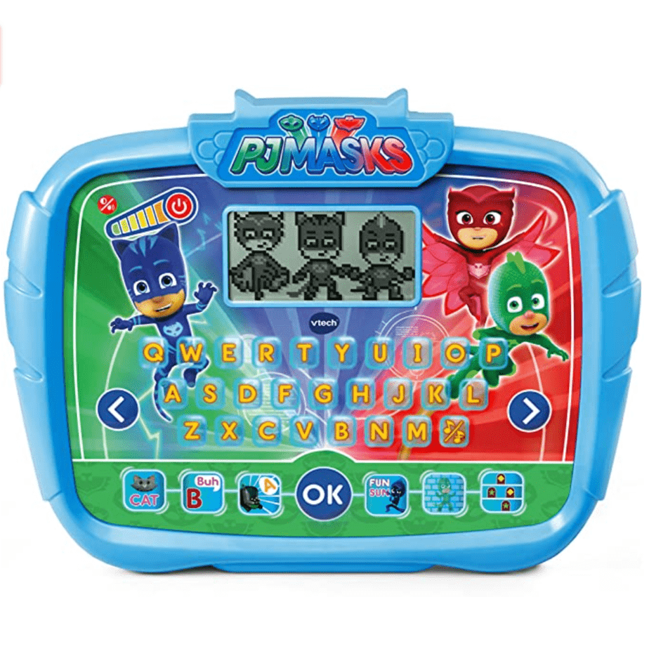 VTech PJ Masks Time to Be A Hero Learning Tablet Now .48 (Was .99)