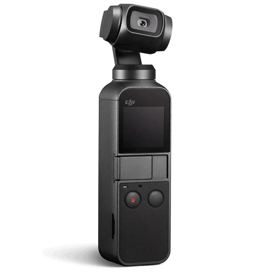 DJI Osmo Pocket Vlogging Camera 9 (Was 9)