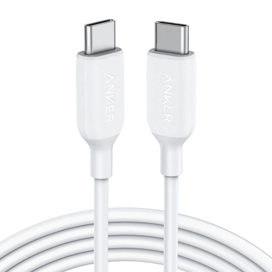Anker Powerline III USB-C to USB-C Fast Charging Cord Now .99 (Was .99)