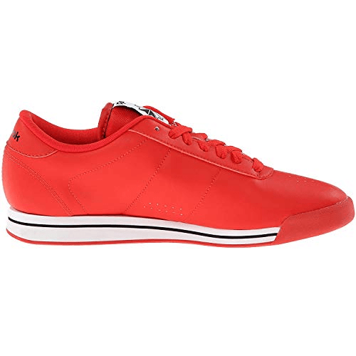 Reebok Women's Princess Classic Shoe, Techy Red Now  (Was )