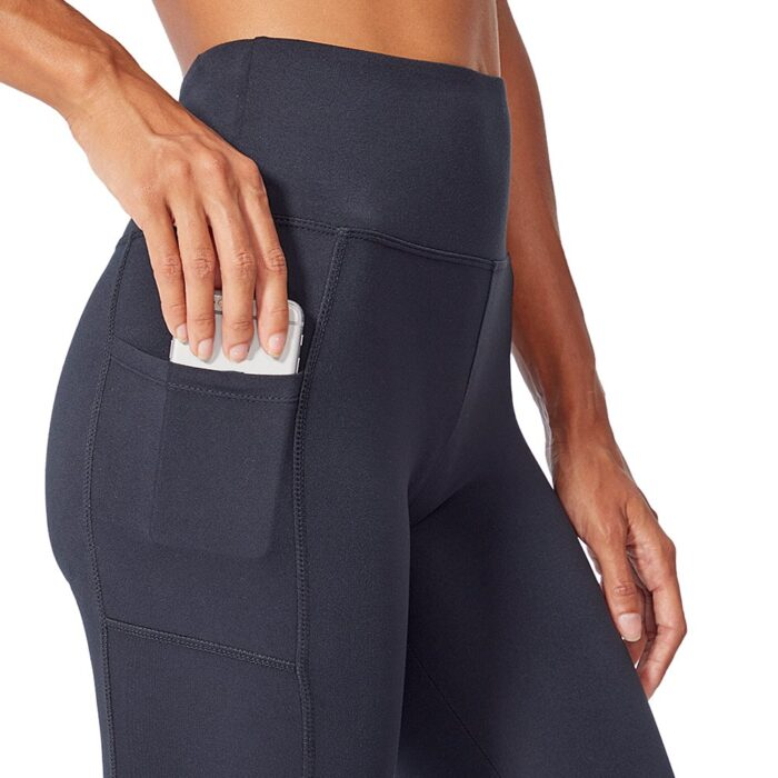 Marika & Bally Total Fitness Women's Pocket Leggings 80% Off = .99 Each