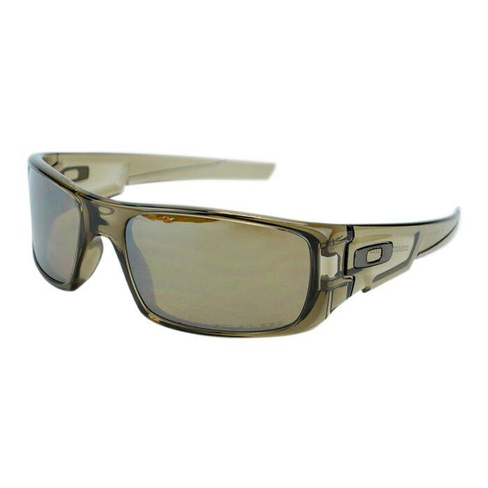 Oakley Mens Crankshaft Polarized Sunglasses .99 (Was 3)