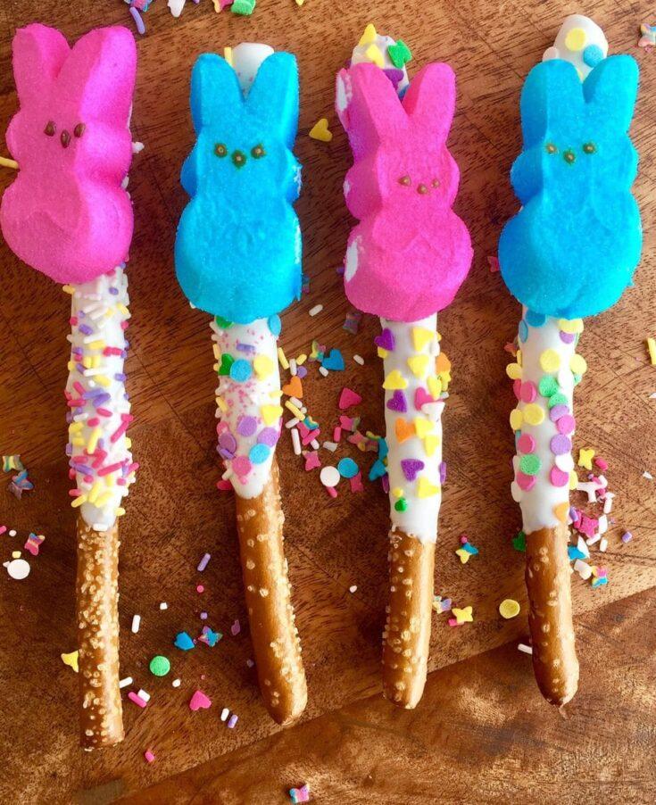 Inexpensive Easter Treat Ideas