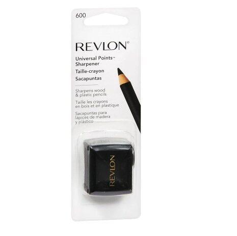 FREE Revlon Universal Points Sharpener at Walgreen's