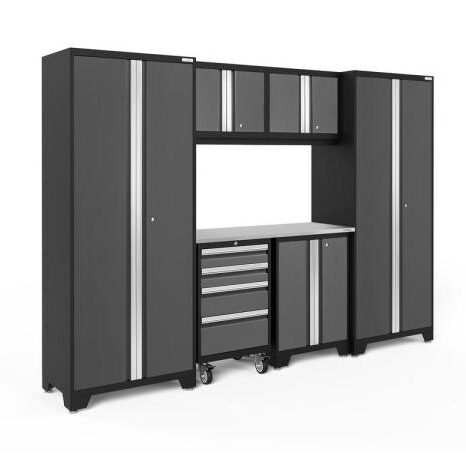 Up to 30% Off Garage Cabinet Systems and Accessories at Home Depot