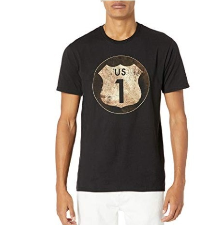 Hanes Men's Graphic Tee - Rugged Outdoor Collection, Now .00