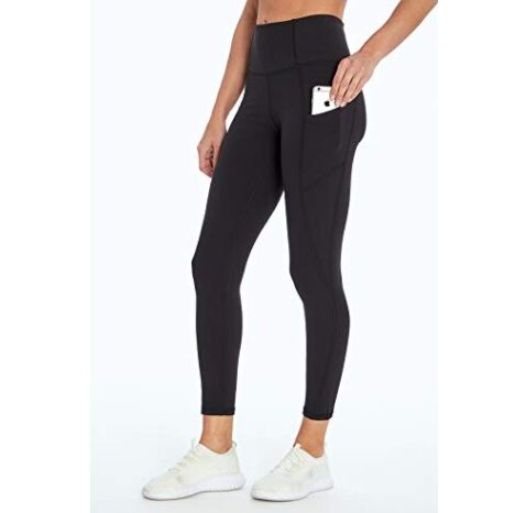 Jessica Simpson Tummy Control Pocket Legging Now $14.73 (Was $60.00)