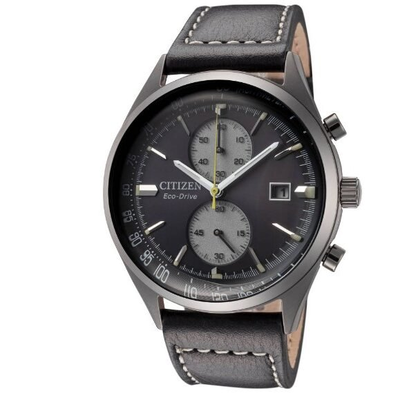 Citizen Brycen Mens Watch Only $106.79 Shipped (Was $395)