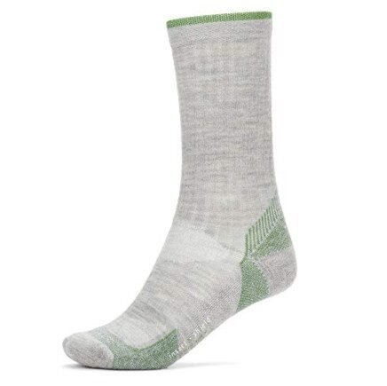 ExOfficio Men's BugsAway Solstice Canyon Crew Sock Now $5.67 (Was $16)