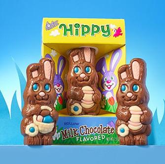 FREE Chocolate Bunnyfor Big Lots Rewards Members